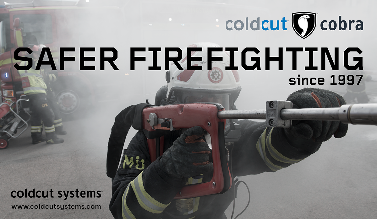 Safer Firefighting